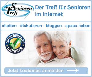 Werbebanner Seniorentreff 300x250 pixel