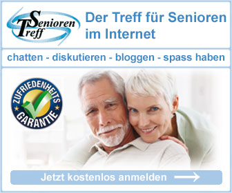 Werbebanner Seniorentreff 336x280 pixel